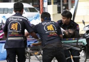 Thailandia, bombe al resort: Lorenzo Minuti e Andrea Tazzioli italiani feriti