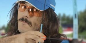 Guarda la versione ingrandita di YOUTUBE The Jackal: tiro con l'ansia, Italia campione olimpico