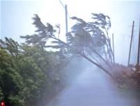 Il tifone Mindulle
