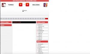 Torino-Bologna diretta. Formazioni ufficiali - video gol highlights
