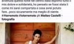 Terremoto centro Italia, Federica Torti in posa su Facebook: la FOTO scandalo