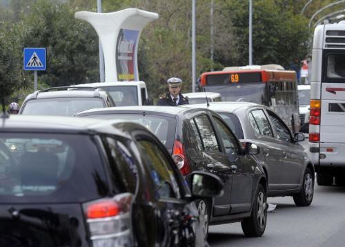 Esodo, week end da bollino nero sulle strade: i tratti con più traffico
