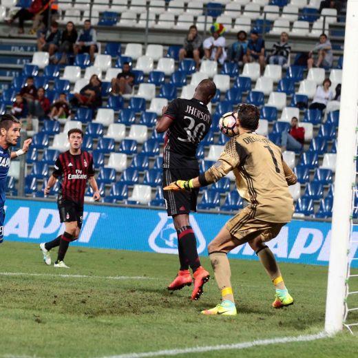 YOUTUBE Trofeo Tim VIDEO tutti gol e highlights Milan, Sassuolo, Celta Vigo9