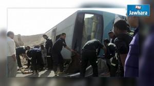 Tunisia, bus e tir contro un mercato a Kasserine: decine di morti FOTO