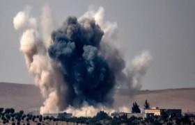 Turchia manda carri armati in Siria contro Isis <br /> Asse Erdogan-Assad strappa Jarablus a califfato