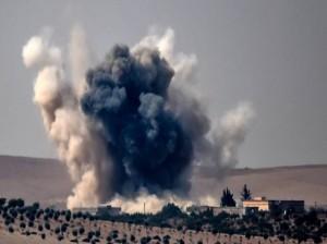 Turchia manda carri armati in Siria contro Isis: asse Erdogan-Assad