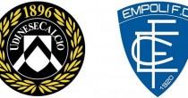 Udinese-Empoli, streaming – diretta tv: dove vedere Serie A