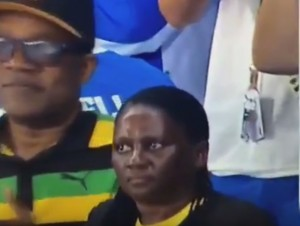 Rio 2016, Usain Bolt vince: sua mamma è pietrificata