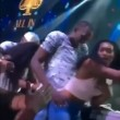 YOUTUBE Usain Bolt, twerking scatenato in discoteca a Rio