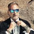 """Gianluca Vacchi, scherzo al citofono: """"Enjoy sto c…"""""""
