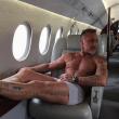 Gianluca Vacchi, il muscoloso protagonista di un video molto visto, è la star di Instagram del momento5