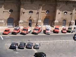 Brigata vigili del Vaticano