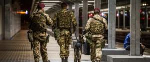 Venezia, turco arrestato con machete nello zaino: condanna lampo