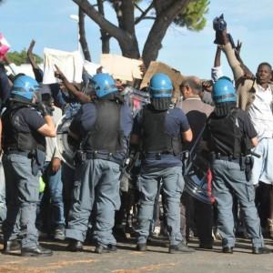 Ventimiglia, agente morto. No Border annullano manifestazione
