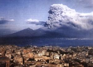 Napoli: rischio vulcanico Campi Flegrei, aggiornato piano