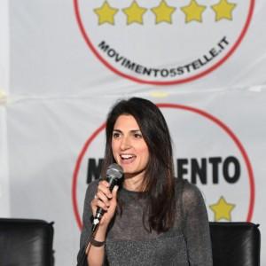 Pd contro Virginia Raggi: a capo di gabinetto Carla Raineri stipendio da 193mila euro