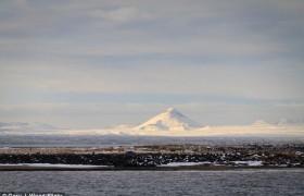 Islanda, due terremoti nel vulcano Katla: non erutta dal 1918