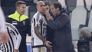 Guarda la versione ingrandita di Calciomercato Juventus ultim'ora: Zaza, De Sciglio. La notizia clamorosa (foto Ansa)