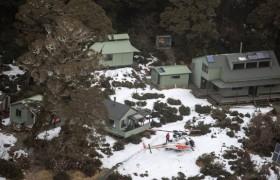 Nuova Zelanda: lui muore, lei sopravvive un mese in montagna tra neve e gelo