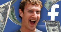 Solidarietà Fb Da Zuckerberg  500mila dollari ai terremotati