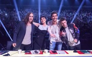 X Factor 2016 streaming e in tv, dove vedere diretta seconda puntata e replica