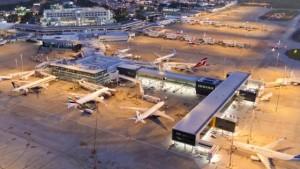 Pilota sbaglia a inserire dati, aereo arriva a Melbourne invece che a Kuala Lumpur