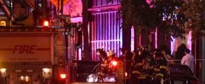 New york, esplode un ordigno, 29 feriti. Trovata altra bomba rudimentale