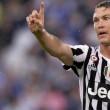 Juventus, Lichtsteiner fuori dalla lista Champions League