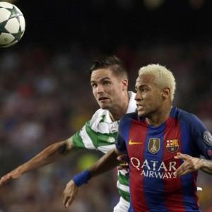 Barcellona-Celtic 7-0, video gol highlights Champions League: Messi tripletta