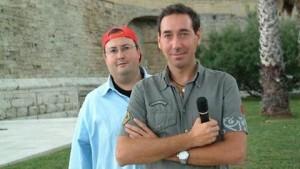 """Fabio e Mingo: """"Tornare a Striscia la Notizia? Da conduttori, così risolleviamo le sorti del programma"""""""