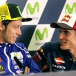 """MotoGP Silverstone, Valentino Rossi: """"Gara bellissima, mi sono divertito"""""""