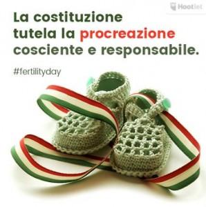 """Fertility Day lanciato dal ministero della Salute. Polemiche: """"Insulta chi non ha figli"""""""