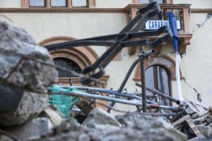 Terremoto Amatrice, i due sciacalli romeni arrestati già liberi