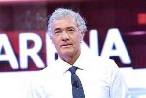 Massimo Giletti parla del matrimonio di Nicotera, insultato da parente di Mancuso