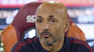 """Spalletti: """"Totti? Se smette lascio la Roma anch'io"""""""