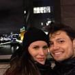 Mauro Zarate e la moglie 4