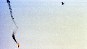 Siria rivendica abbattimento di aereo israeliano. Ma Israele smentisce