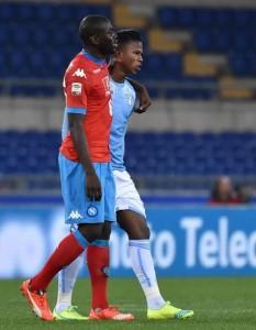 """Calciomercato Napoli, ultim'ora Koulibaly: """"Ho scelto io di rimanere qui"""""""