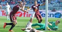 Torino batte Roma 3 a 1<br /> Video dei gol e pagelle