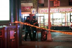 """New York, Danilo Gabrielli: """"Esplosione fortissima, tremava il palazzo"""""""