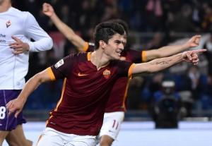 """Roma, Perotti: """"Europa League? Dobbiamo evitare certi errori"""""""