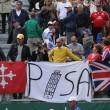 Serie B: Pisa, Spal e Virtus Entella che partenza. Verona pareggia a Salerno