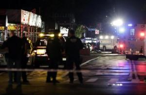 Guarda la versione ingrandita di Esplosione a New York, Trump annuncia