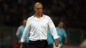 Calciomercato Palermo, Ballardini lascia allenamento: addio vicino
