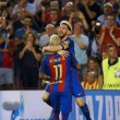 VIDEO GOL HIGHLIGHTS - Barcellona-Celtic 7-0 e Bayern-Rostov 5-0