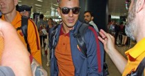 Roma, incidente d'auto per Stephan El Shaarawy