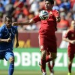 Qualificazioni Mondiali, Spagna-Liechtenstein 8-0: Diego Costa e Alvaro Morata show