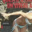 Alessandra Amoroso scivola sugli scogli3