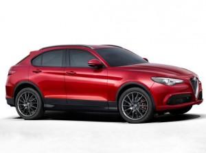 Stelvio, primo suv della storia Alfa Romeo: sarà presentato a novembre