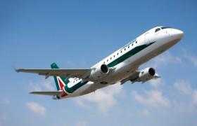 Alitalia, emergenza su volo Roma-Chicago: aereo torna indietro verso Londra